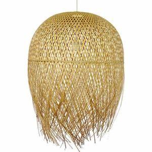 les 25 meilleures id es de la cat gorie suspension bambou sur pinterest les luminaires. Black Bedroom Furniture Sets. Home Design Ideas