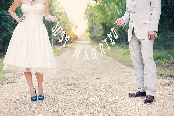 Wedding Photo Banner