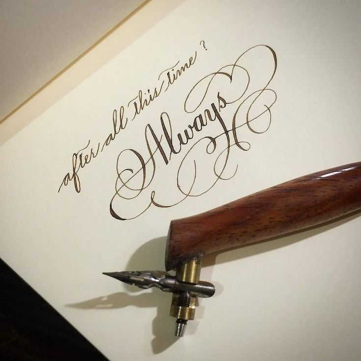Gorgeous script by @oliveleafcalli | #typegang if you would like to be featured | typegang.com | typegang.com #typegang #typography