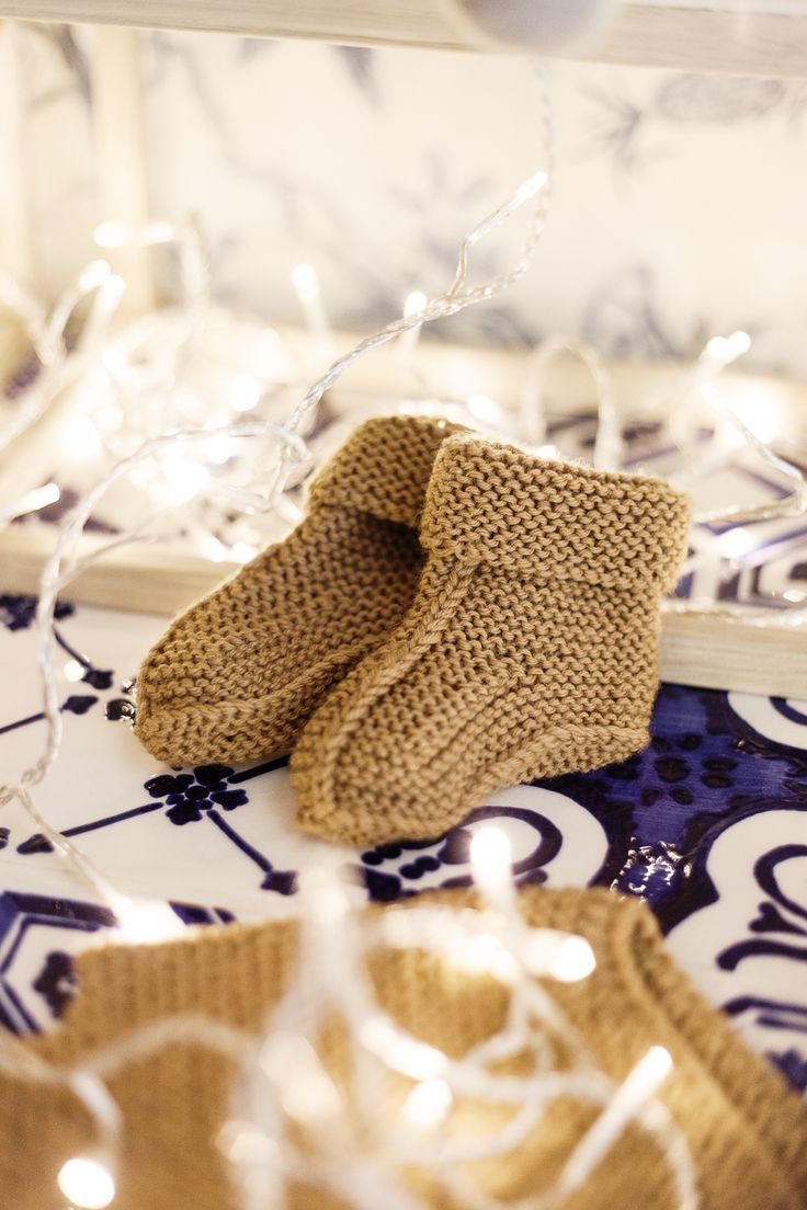 Christmas has arrived at Bonnet à Pompon!