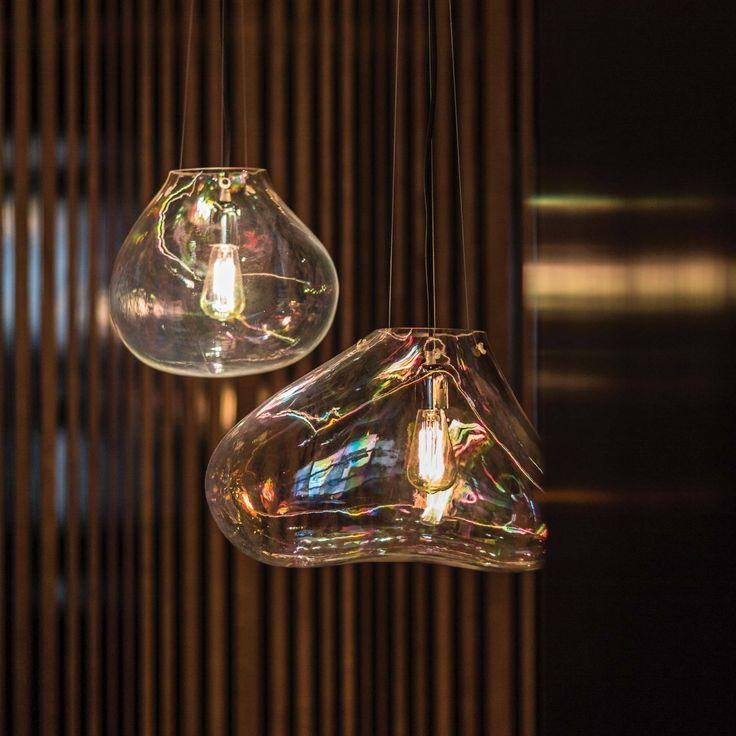 Suspension Lamp Bolla - Harry & Camila