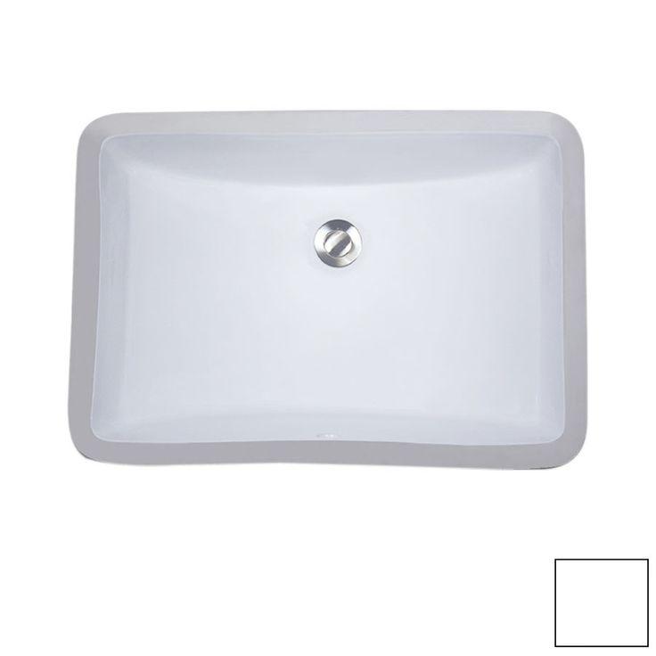 Lowes Nantucket Kitchen Sink White