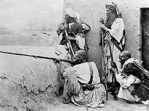 Pashtun Mujaheedin Warrior Anglo Afghan War | Flickr - Photo Sharing!