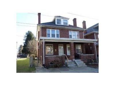 Cheap $5,000 property for sale located at  Radnor St Harrisburg, PA 17110, Harrisburg, PA 17110, Dauphin County, 4 Beds, 1 Baths, 1748 Sq/Ft