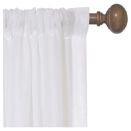 Best 25 Rustic Curtain Rods Ideas On Pinterest Rustic