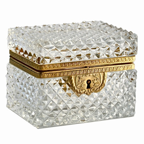 62 best Jewelry Boxes images on Pinterest Jewelry box Jewel box