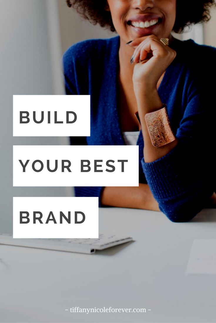 Building a personal brand is to an entrepreneur what a resume is to a recent college grad… it's priceless. Branding yourself, gives you the opportunity to tell the world your story, in your own way. It also provides the ability to let others know what you're working on and what you've achieved... read more #brand #personalbrand #branding