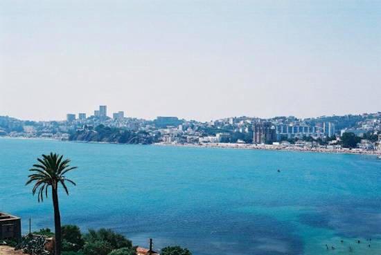 Annaba (Bône) à Algeria