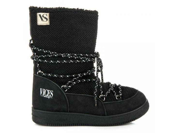 Čierne snehule VICES