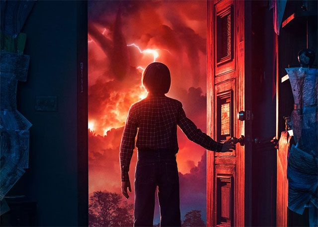 Will Byers is Not Alone in Stranger Things Season 2 Poster   Will Byers is not alone in Stranger Things Season 2 poster  Ahead of the shows premiere in just a few more weeksNetflixhas revealed a newStranger ThingsSeason 2 poster featuring Will Byers which you can check out in the gallery below! The second season will hit the streaming service on October 27 2017 just in time for Halloween.  RELATED:Comic-Con: Stranger Things Season 2 Trailer is Here!  Stranger Things Season 2is set ayear…