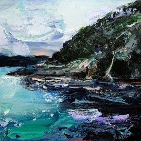 Current Show / 'Headlands' CRAIG WADDELL at Edwina Corlette Gallery - Contemporary Art Brisbane