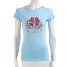 Branded lady t shirt on heavy discount