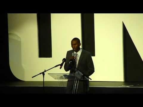 Nolan Smith's Senior Speech at 2011 Duke Basketball Banquet