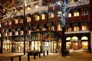 Den Haag - Hotel Corona