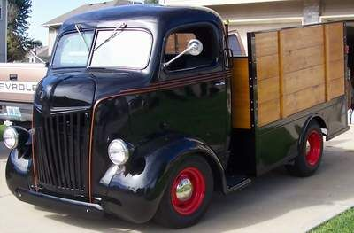 Classic Cabover For-Sale | Old Cabover Trucks For Sale Yakaz For Sale | Autos Weblog