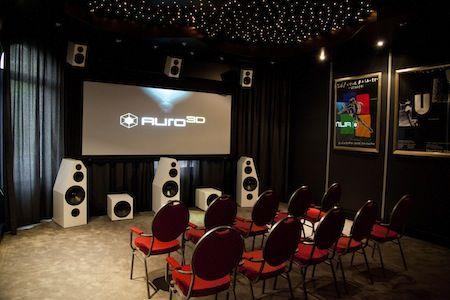 De Stem Gods Auro 3D, het geluid van de toekomst