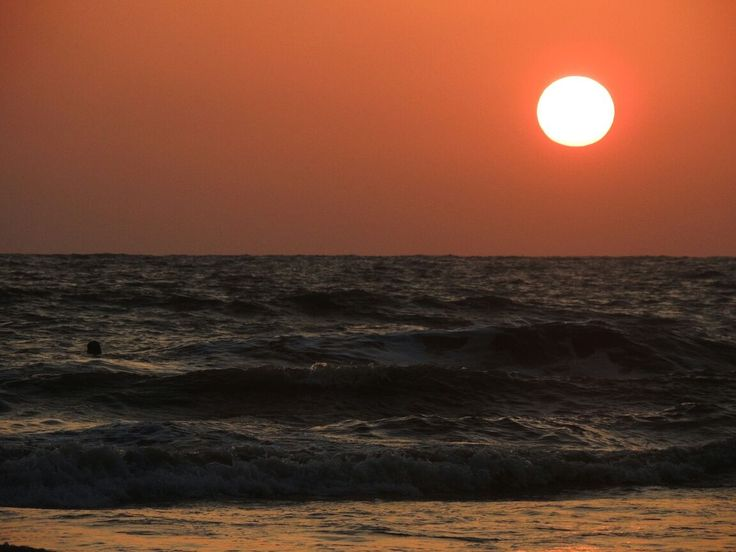 Finally Alibaug #holidays #travel #Photos #Beach