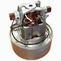 Ametek Motor Vacuum | Motor Dry | Motor Wet & Dry | Motor Blower | 220VAC, 36VDC | Accessories: Motor Ametek Two Stage Flo Thru