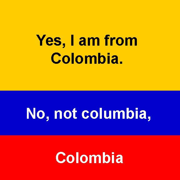 Colombia, South America