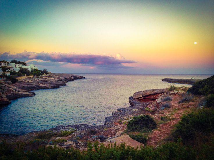 Sunset Mallorca Cala D'Or