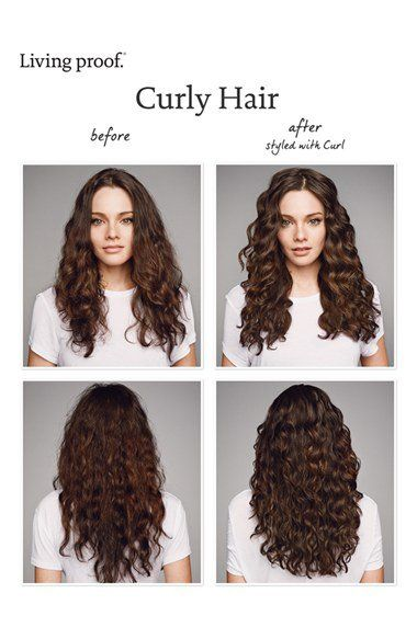 Alternate Product Image 3 Beauty Pinterest Curly
