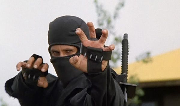 American Ninja - Guerriero Americano (1985)