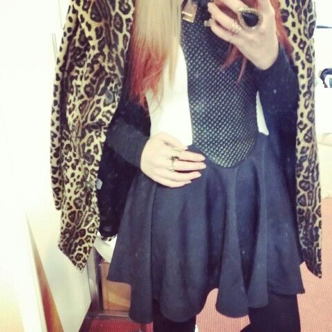 Westing Cameo dress and Seduce jacket ✌