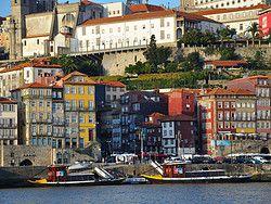 Visitar Oporto, Portugal