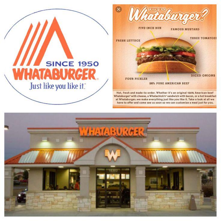Best Texas Icon Whataburger Images On Pinterest Texans - Whataburger us map