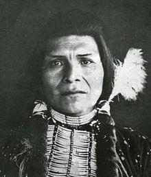 Nez Perce people - Wikipedia, the free encyclopedia