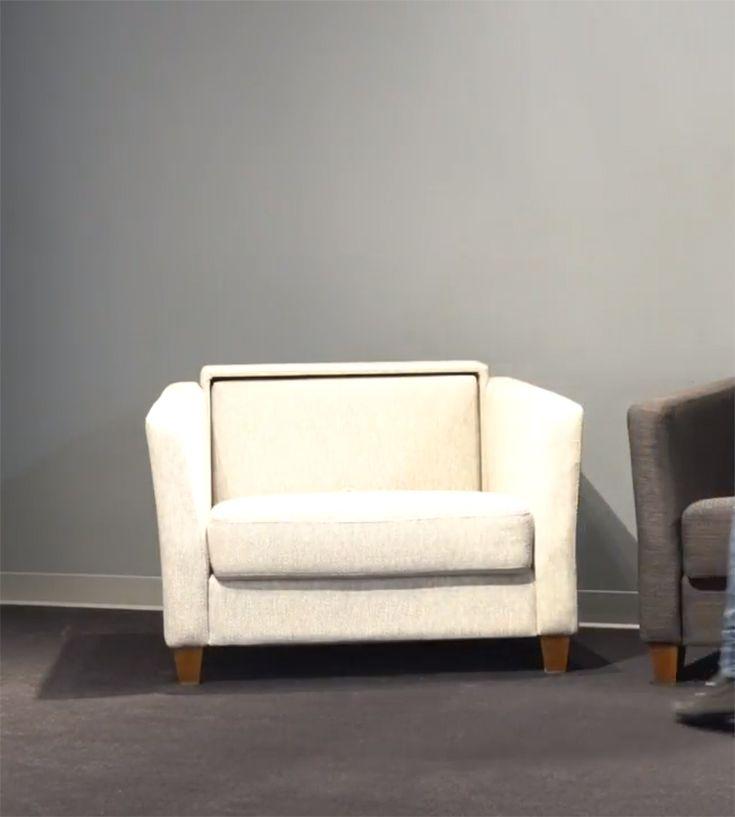 Convertible Lounge Chair Sleeper Chair Chair Bed Chair