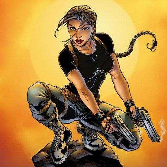 Best female comic books