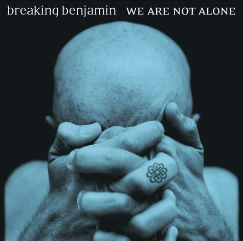 We Are Not Alone (Cln)