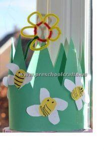 spring headband craft ideas for kids