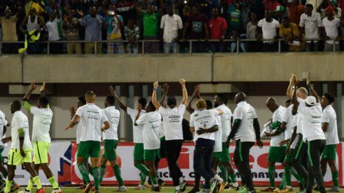 Football News: Nigerians expect Super Eagles to get to Russia 2018 semifinals says Rohr