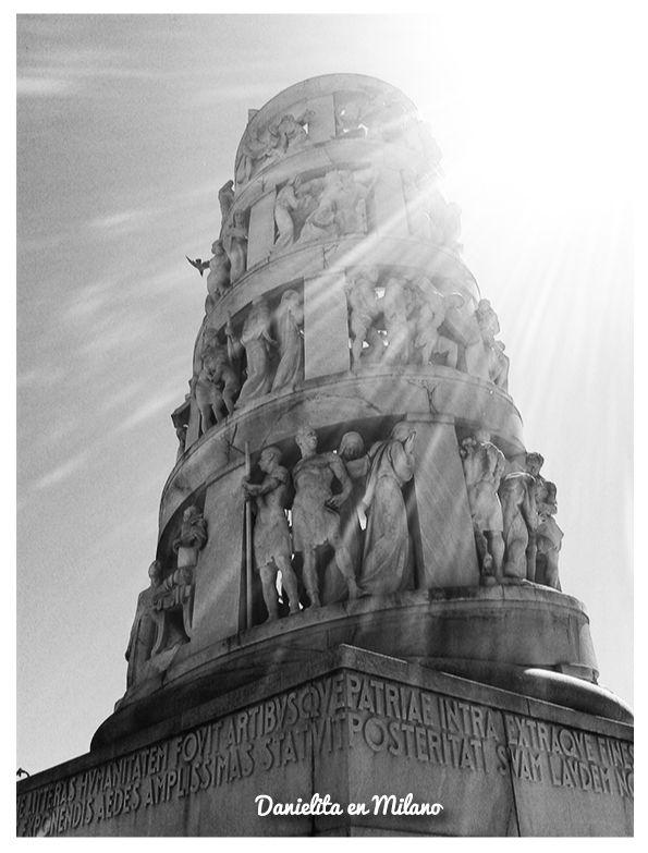 Cimitero Monumentale en Milano