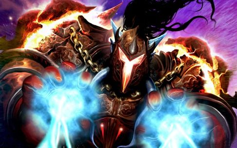 World of Warcraft Wallpapers ultra-high-pixel (10)