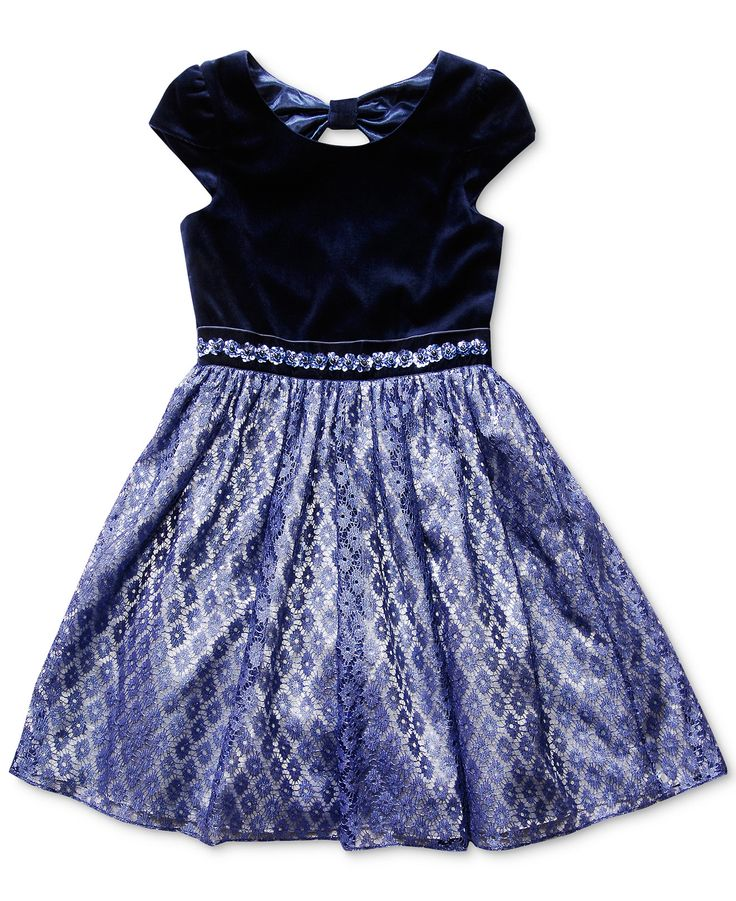 127 best KIDS-Girl Dress images on Pinterest | Girl outfits, Kid ...