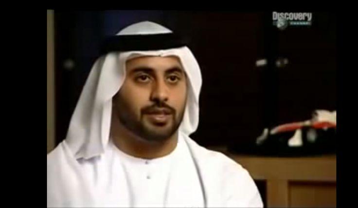 О  тОм О СёМ: Как живут шейхи-миллионеры в Арабских Эмиратах (ОА...