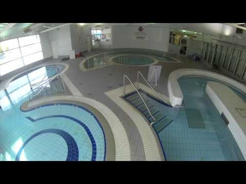 AIS Water Immersion for recovery - YouTube