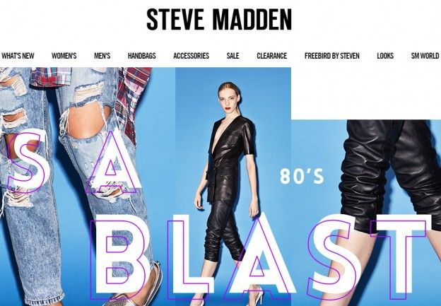 A coupon code is just one of the best sources to save an enormous sum of money from the online buyers in the recent times. The coupons that are online are also helping the retailers and affiliates enrich the internet sales and to ease the promotion techniques -- Steve Madden promo code 2015 --- http://stevemaddencoupons.com/