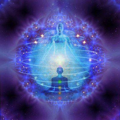 """doble cuántico o yo superior acaso no es lo mismo - Hay un término acuñado recientemente bajo el nombre de""""Doble Cuántico"""" o """"Yo Cuántico"""", congranrepercusión mediática en los últimos tiempos,"""