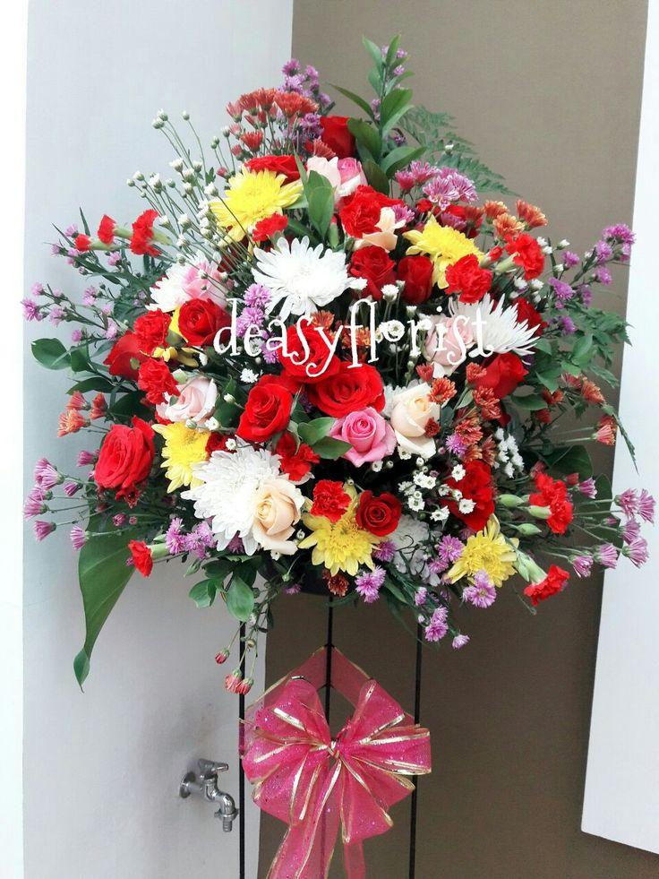 deasy florist, florist serpong, florist gading serpong