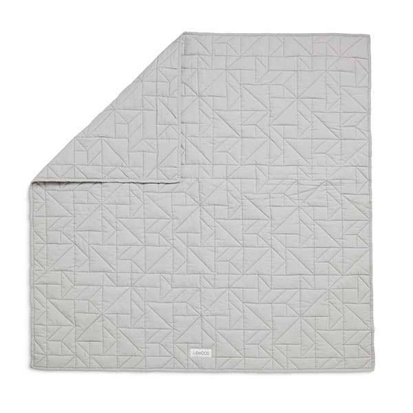 Baby Quilt Dumbo Grey - Liewood