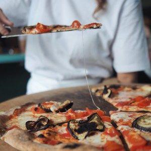 So Pizza Restaurant Zuerich