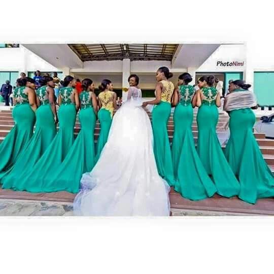 272 Best Maids And Groom S Men Images On Pinterest Weddings Bridesmaid Dresses Ghana