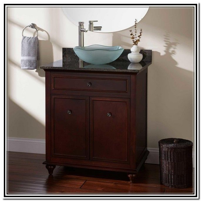 Bathroom Bowl Vanities vessel sink vanity combo. 23 stylish toilet sink combos for small