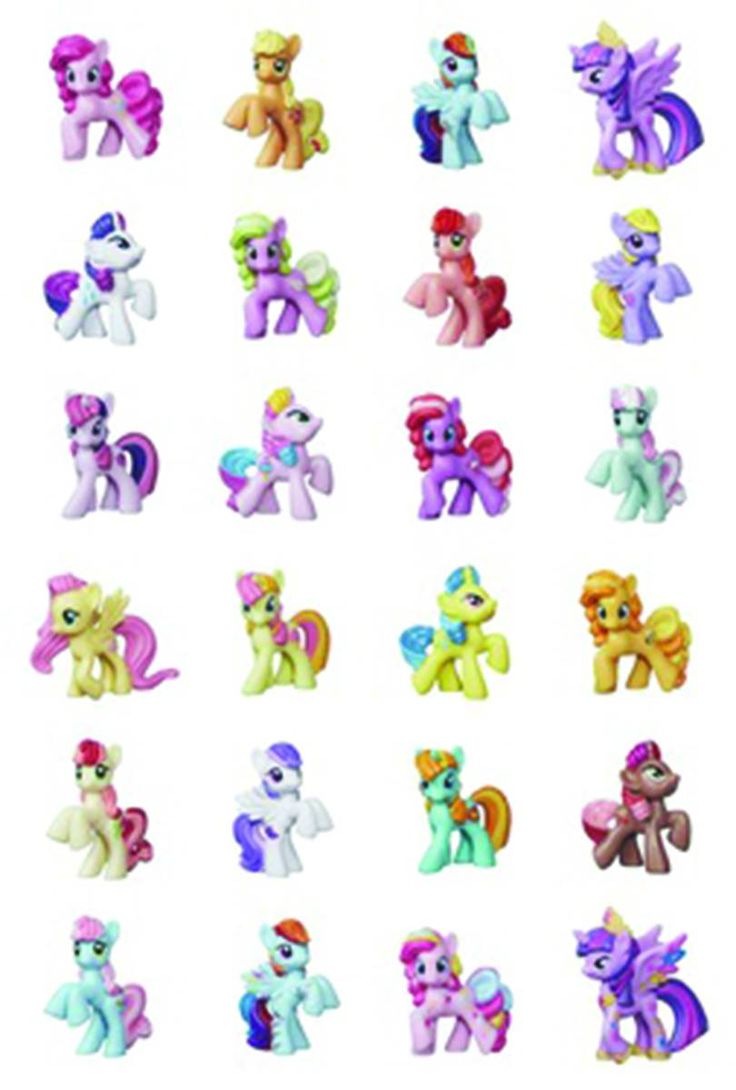 my little pony names - 675×1000