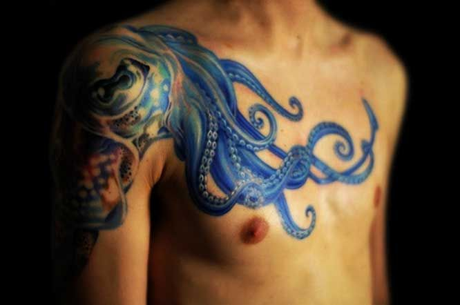 Cool Tattoo Ideas With Meaning | Full Tattoo