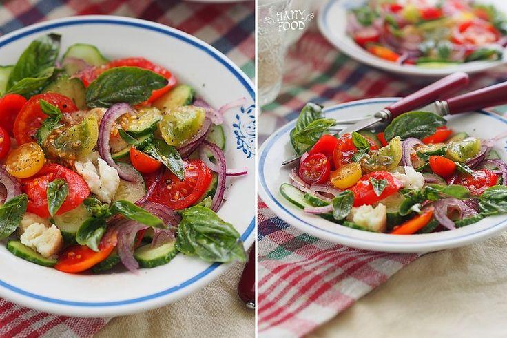 Привет! сегодня готовим луковый суп - не тот к которому мы привыкли - не французскому. Сегодня у нас вариация тосканского лукового супа - очень ну очень вкусно и не…